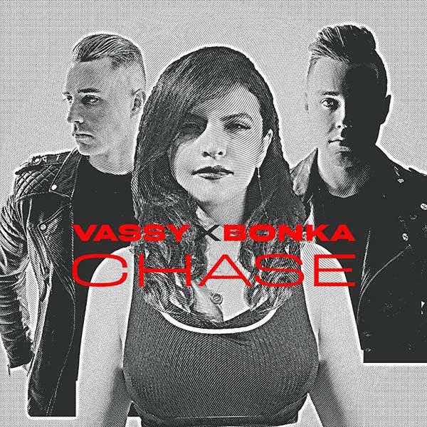 VASSY and BONKA - CHASE