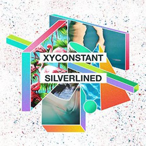 XYCONSTANT - SILVERLINED