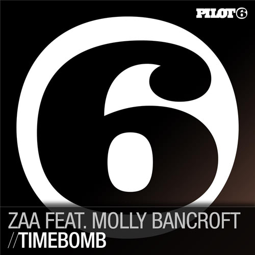 ZAA f/ MOLLY BANCROFT - TIMEBOMB (AUDIEN RADIO EDIT)