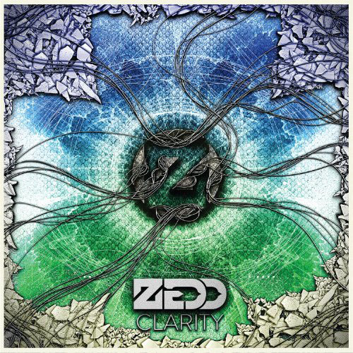 ZEDD - CLARITY (RADIO EDIT)