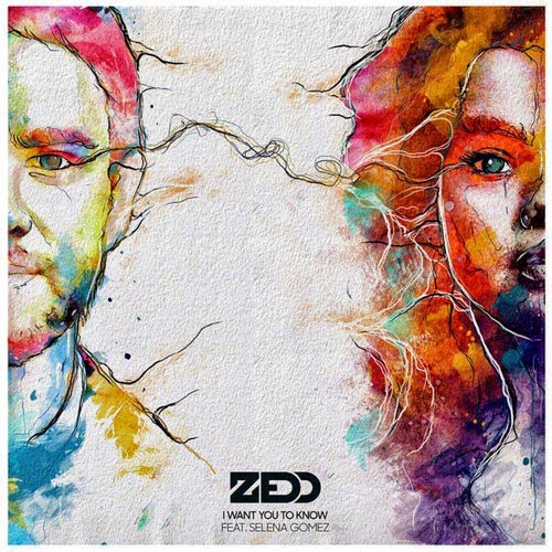 ZEDD f/ SELENA GOMEZ - I WANT YOU TO KNOW (RADIO EDIT)