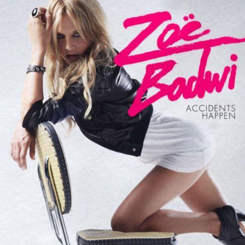 ZOE BADWI - ACCIDENTS HAPPEN (RADIO EDIT)