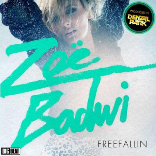ZOE BADWI - FREE FALLIN` (MOTO BLANCO RADIO EDIT)