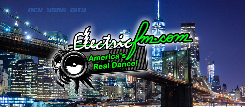 ElectricFM Dance Radio New York