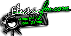 ElectricFM: America's Real Dance!