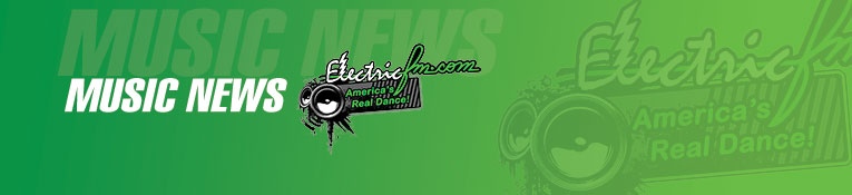 ElectricFM Dance Music News