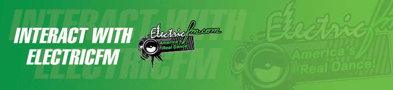 Send a message to ElectricFM's Studio