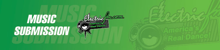 ElectricFM Music Submission
