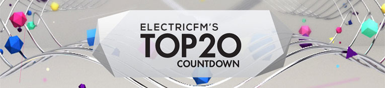 ElectricFM Playlist: Weekly Top 20