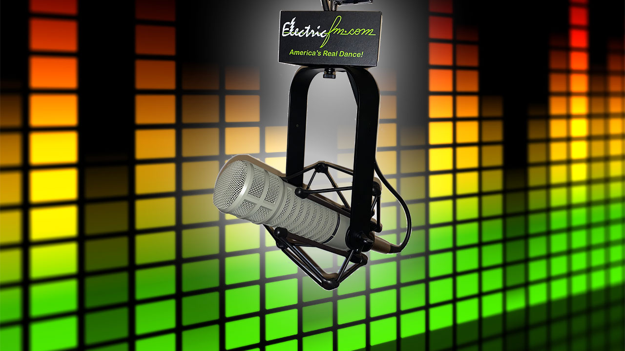 ElectricFM is an independently owned radio station