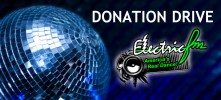 Help Keep ElectricFM On the Air!